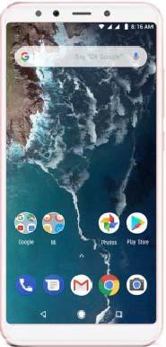 Xiaomi Mi A2 4GB/64GB Rose Gold