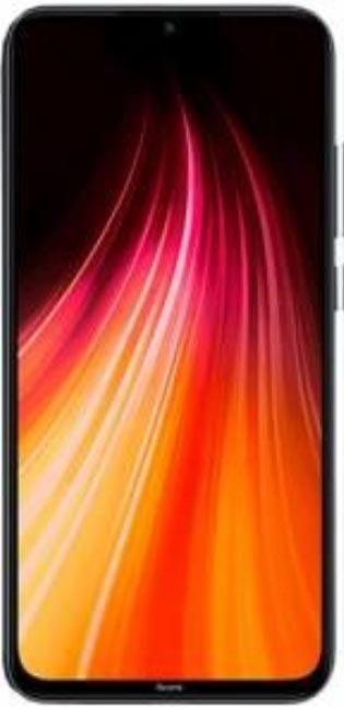 Xiaomi RedMi Note 8 4GB/64GB Space Black EU