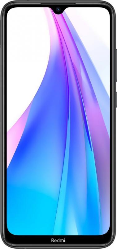 Xiaomi RedMi Note 8T 4GB/64GB Moonshadow Grey EU