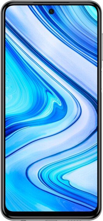 Xiaomi RedMi Note 9 Pro 6GB/128GB Glacier White EU